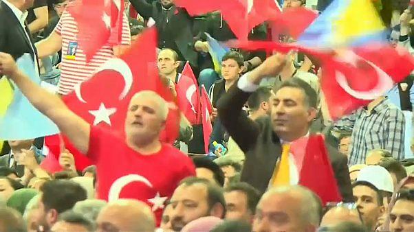 Turchia: i sei candidati alla presidenza