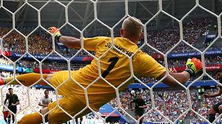 WM 2018: Dänemark und Australien trennen sich 1:1