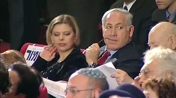 Vádat emeltek Sara Netanjahu ellen