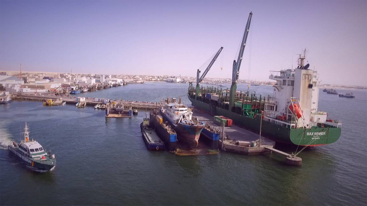 Mauritania - rich in minerals and fish - aims at becoming renewable energy powerhouse