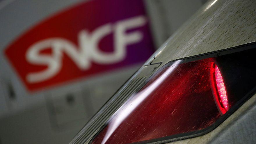 France : une victoire pour les cheminots grévistes
