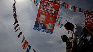 Türkei: Wer macht das Rennen?