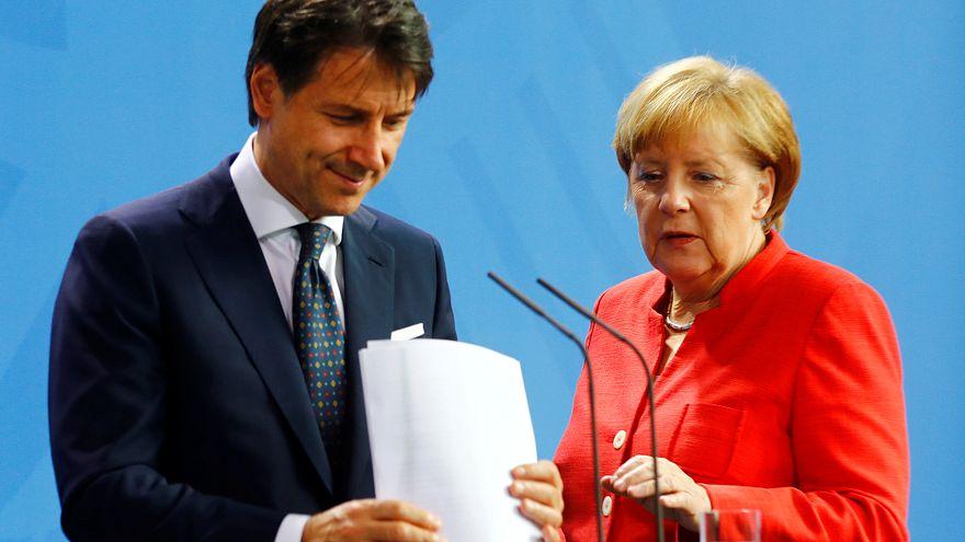 Missverständnis? Italiens Regierungschef Conte kommt doch