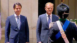 Italian prime minister will now attend migration mini-summit