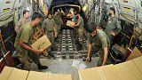 یک گزارش مستقل: ترکیه مهمترین اهداءکننده کمکهای بشردوستانه است