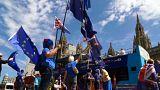 Brexit: Großbritannien stellt Aufenthaltsbestimmungen für EU-Bürger vor