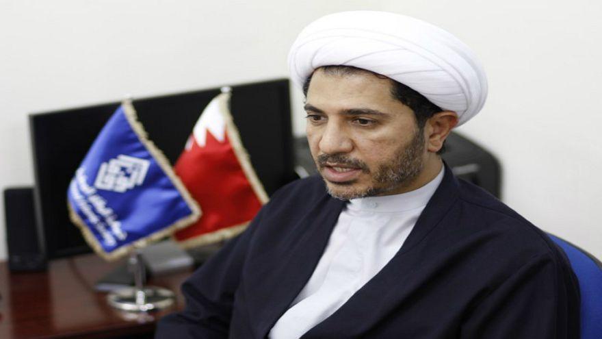محكمة بحرينية تبرئ زعماء في المعارضة من تهمة التجسس