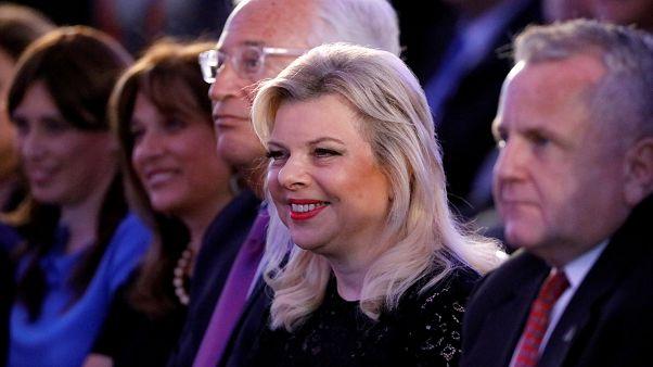 Супругу израильского премьера обвиняют в мошенничестве