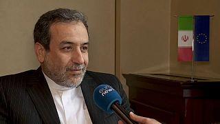 Atomügy: Irán Európától vár kompenzációt