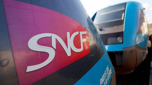SNCF condenada a pagar a grevistas e sindicatos