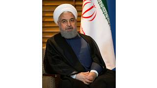 Iran's President Rouhani would like to revive the deal if it benefits Iran
