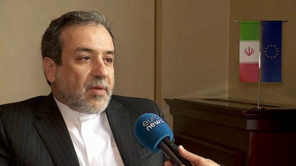 """Иранская сделка """"в реанимации"""""""