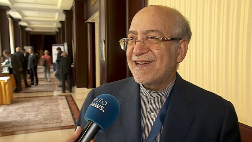 نعمتزاده در گفتگو با یورونیوز: اتحادیه اروپا میگوید تا نوامبر تضمینهای لازم را به ایران خواهد داد