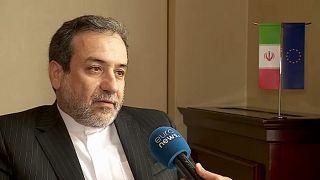 """Irão: Acordo nuclear está nos """"cuidados intensivos"""""""