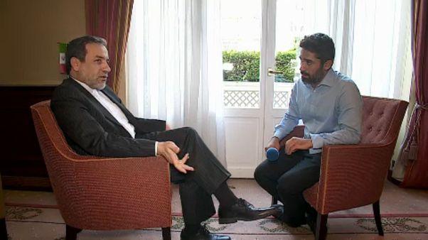 """El acuerdo nuclear iraní """"se encuentra en cuidados intensivos"""""""