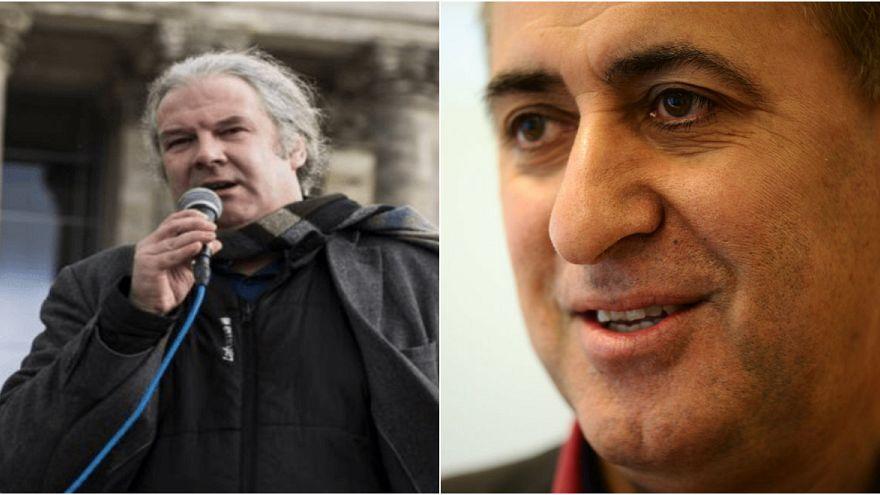 24 Haziran seçimleri için gelen iki AGİT gözlemcisi Türkiye'ye alınmadı