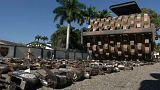 تخریب بیش از هشت هزار سلاح توقیفی در برزیل