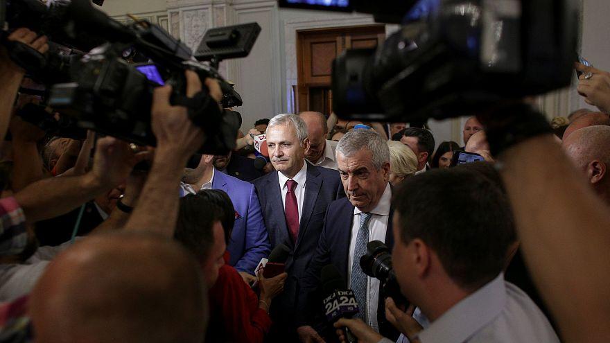 Börtönbüntetés egy román pártvezetőnek