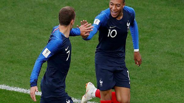 Μουντιάλ 2018: Στους «16» η Γαλλία - Αποκλείστηκε το Περού