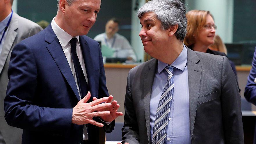 Reunión decisiva sobre el rescate griego