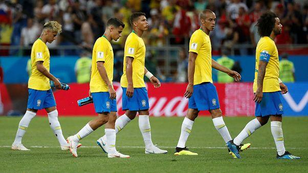 Dünya Kupası'nın 22 Haziran maç programı