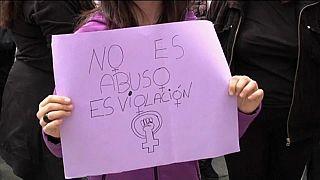"""La """"Meute"""" libre, colère en Espagne"""