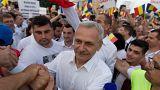 Condenado por corrupción el líder de los socialdemócratas en Rumanía