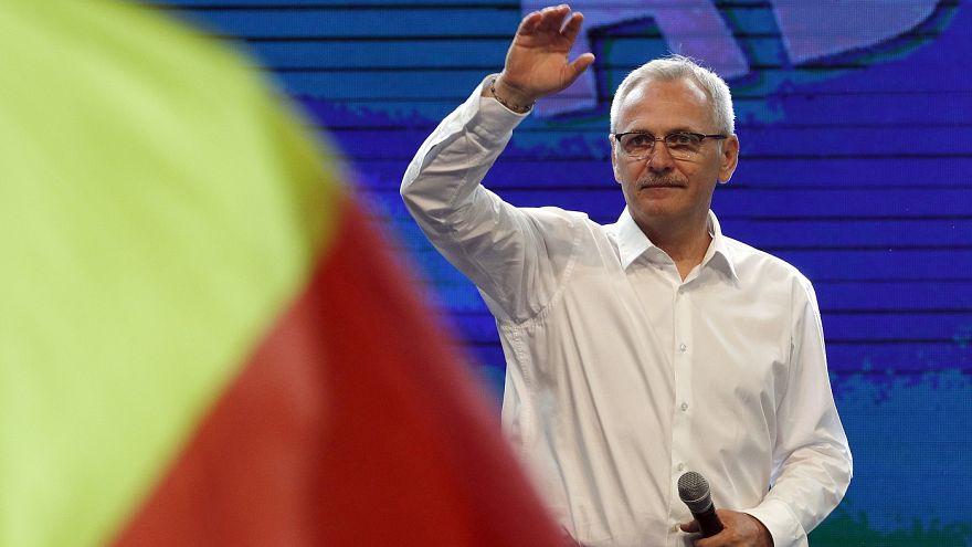 Φυλάκιση 3,5 ετών στον ηγέτη των Σοσιαλιστών της Ρουμανίας