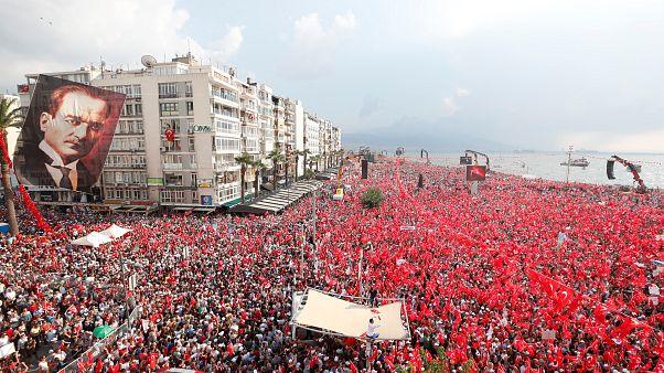 İnce'den İzmir'de şeffaflık sözü: 81 milyona hesap vereceğim