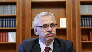 Börtönbe mehet a román pártelnök