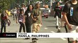 Filipinas assinala o 'Dia de Andar de Skate'
