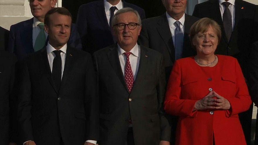 أوروبا منقسمة بسبب ازمة المهاجرين