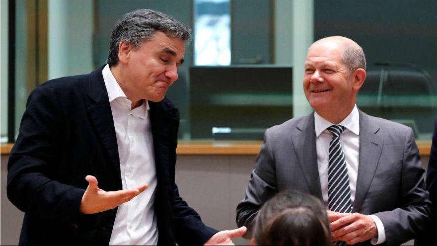 Saját lábára állhat Görögország