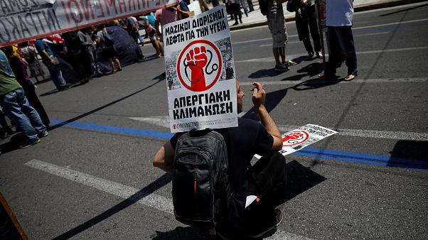 La crise grecque « s'achève »