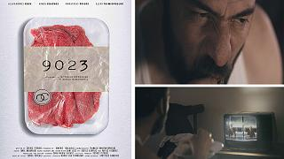 9023: Μια ελληνική ταινία μικρού μήκους στο Comic-Con International