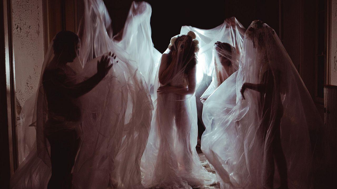 Μπάγκειον: Στο μαγικό σύμπαν του «Πέδρο Πάραμο»