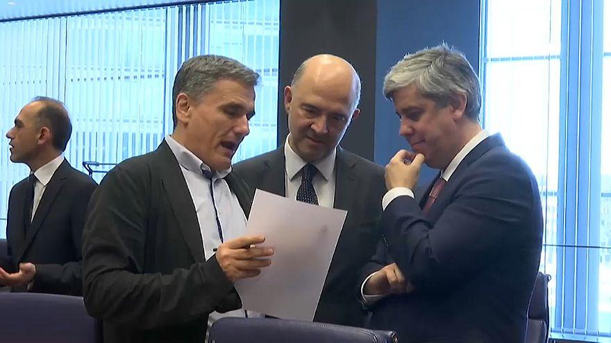 """""""Греческий кризис остался в прошлом"""""""