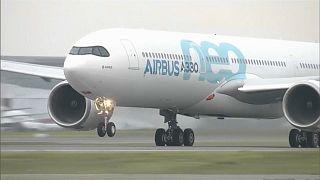 "L'Airbus dirà ""ciao"" alla Gran Bretagna?"