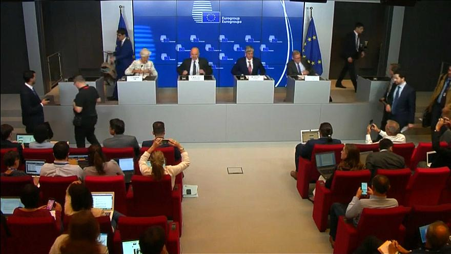 Creditors announce new deal on Greek debt
