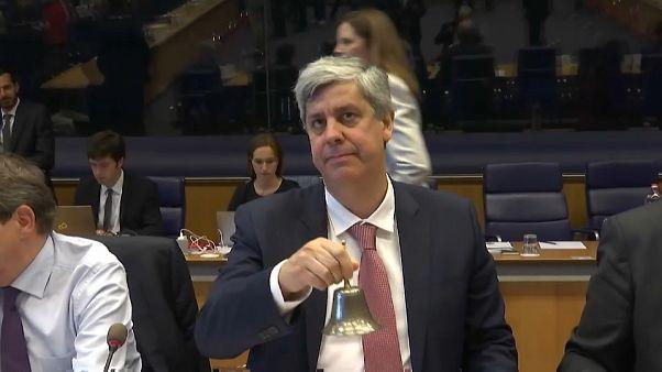 """Eurogruppo: """"La crisi greca è finita"""""""