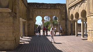 Medina Azahara, a un paso de ser declarada Patrimonio de la Humanidad