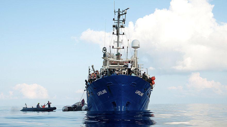 L'Italie ferme ses ports à deux autres navires d'ONG