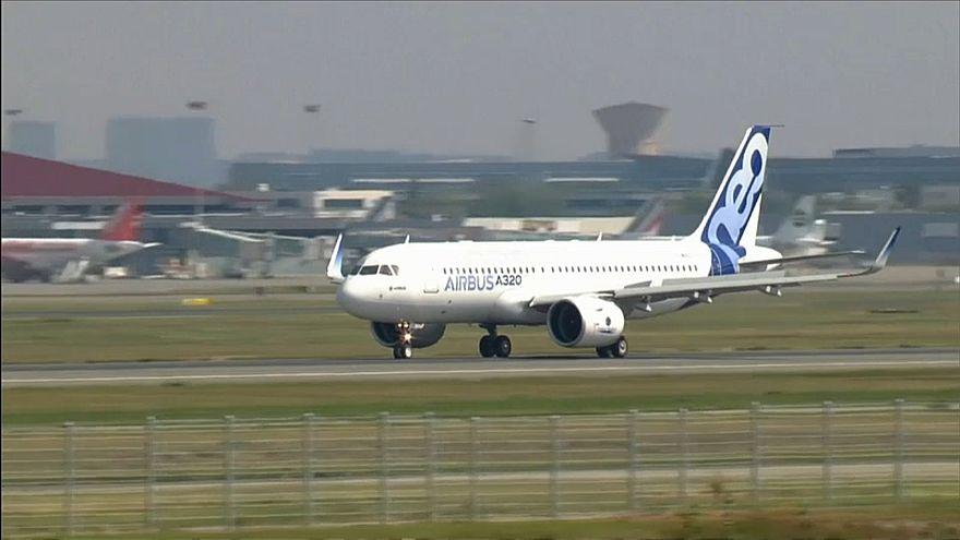 Airbus lança aviso ao Reino Unido