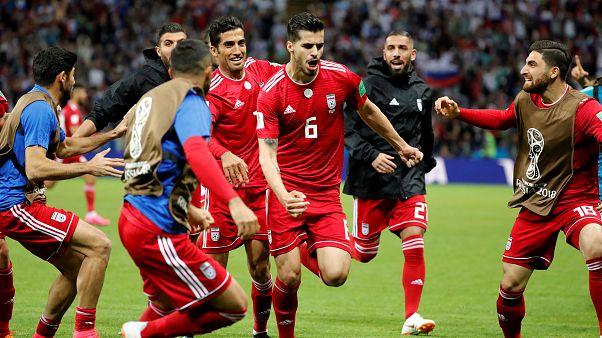 آلساندرو دلپیرو: ایران طوری بازی میکند که انگار فردایی وجود ندارد