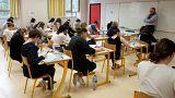 Fransa Bakalorya sınavı, 2018
