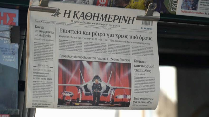 Grecia, Il Day After del salvataggio