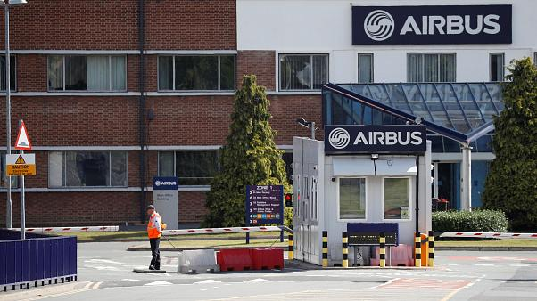 Brexit : Airbus met en garde le Royaume-Uni
