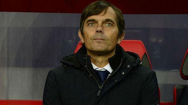 Fenerbahçe Hollandalı Teknik Direktör Phillip Cocu ile anlaştı