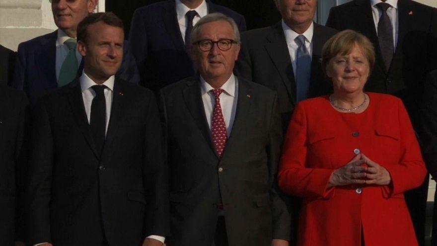¿Se podrá evitar la fractura definitiva de Europa?