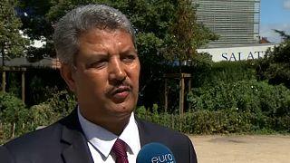 بروفايل: صالح الشلاوي ..ومعركته في إرساء إسلام وسطي في بلجيكا